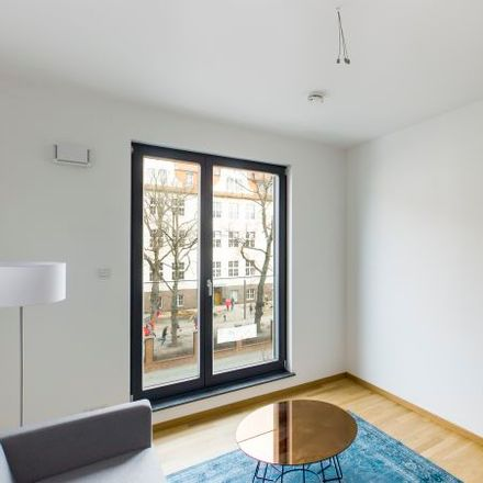 Rent this 3 bed apartment on Blankenburger Straße 22 in 13156 Berlin, Germany