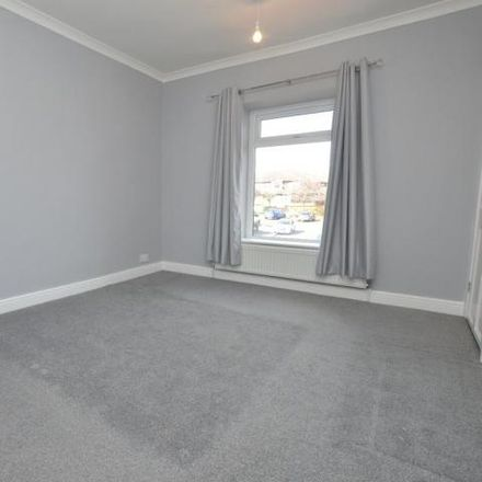 Rent this 2 bed house on Bridstone Gardens in Elsecar, S74 8BH