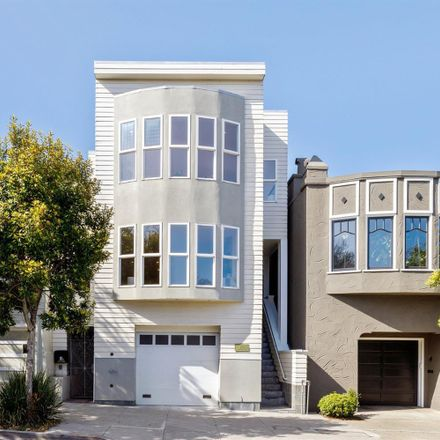Rent this 5 bed house on 278;280 Monterey Boulevard in San Francisco, CA 94131-3228