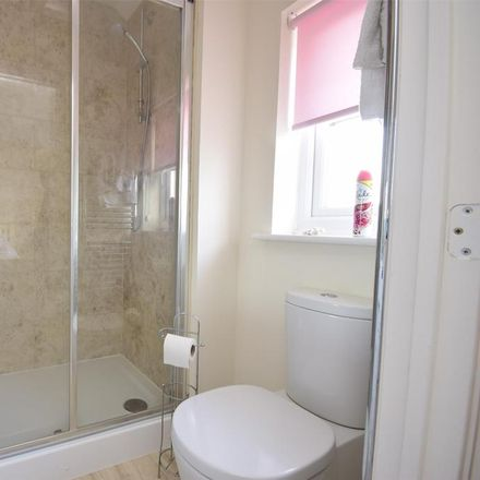 Rent this 4 bed house on Longwood Meadows in Bristol BS16, United Kingdom