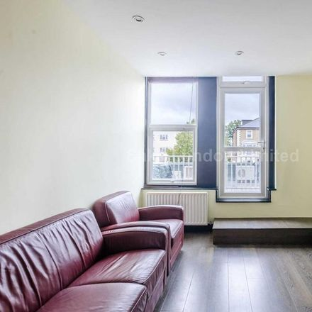 Rent this 2 bed apartment on 12 Ritherdon Road in London SW17, United Kingdom