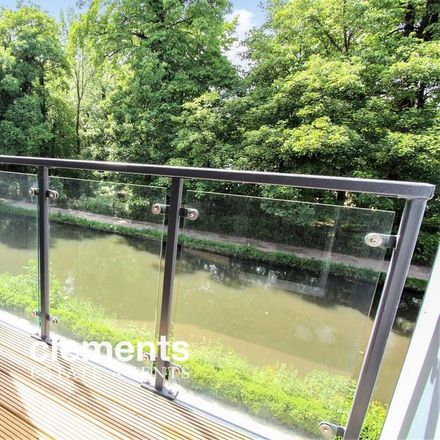 Rent this 2 bed apartment on The Embankment in Croxley Road, Dacorum HP3 9DH
