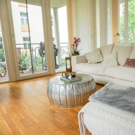 Rent this 5 bed apartment on Hermann-Behn-Weg 12 in 20146 Hamburg, Germany