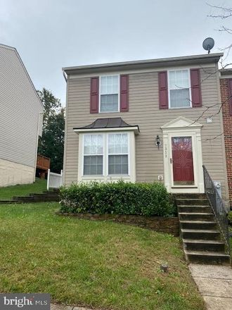 Rent this 3 bed townhouse on 7311 Granite Woods Court in Woodlawn, MD 21244
