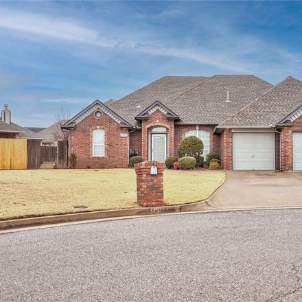 Rent this 3 bed house on 1301 Southwest 121st Street in Oklahoma City, OK 73170