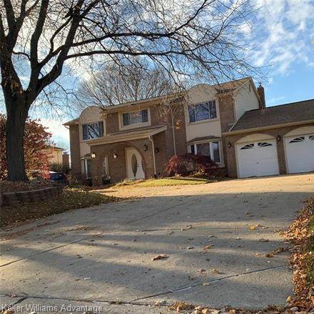 Rent this 4 bed house on 36964 Fox Run in Farmington Hills, MI 48331