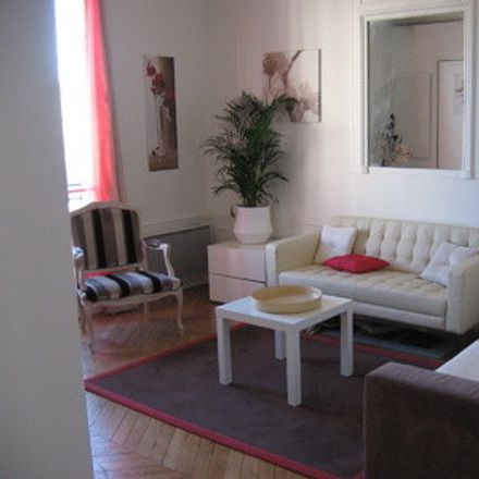 Rent this 1 bed room on 9 Rue Anatole France in 94300 Vincennes, France