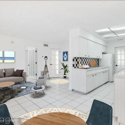 Rent this 3 bed condo on 1219 Northeast 14th Avenue in Fort Lauderdale, FL 33304
