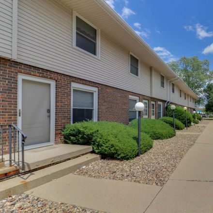 Rent this 2 bed condo on 103 South Towanda Avenue in Normal, IL 61761
