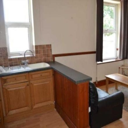 Rent this 1 bed apartment on Cardiff University in Queen's Buildings, West Grove