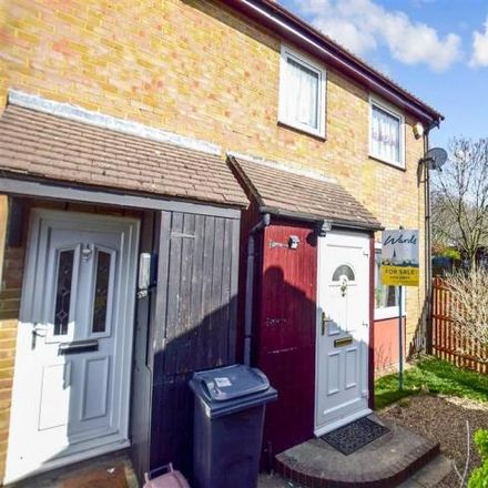Rent this 3 bed house on Postling in Great Chart TN23 4UX, United Kingdom