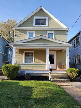 Rent this 4 bed house on 288 Esser Avenue in Buffalo, NY 14207