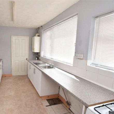 Rent this 3 bed house on Garner Street in Grimsby DN32 0JD, United Kingdom