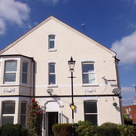 Rent this 7 bed room on Northumberland Road in Coventry CV1 3AD, United Kingdom