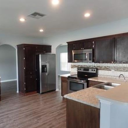 Rent this 4 bed house on 1117 Cambourne Dr in Kissimmee, FL