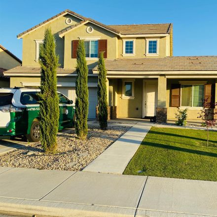 Rent this 4 bed house on 5127 Shimmer Brook Drive in Bakersfield, CA 93313