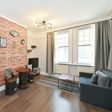 Rent this 1 bed apartment on Cathedral Mansions in King's Scholars' Passage, London SW1P 1NN