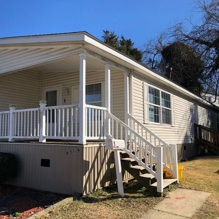 Rent this 3 bed house on 9509 Eugenia Park Street in Capitol Heights, MD 20743