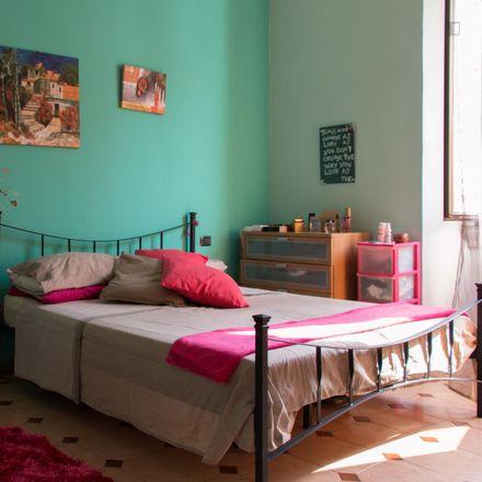 Rent this 2 bed room on Passalibro in Via privata Paolo dal Pozzo Toscanelli, 20132 Milan Milan