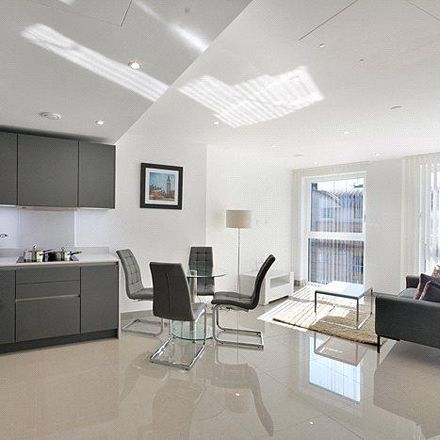 Rent this 1 bed apartment on Ellis Apartments in Milcote Street, London SE1 0RN