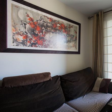 Rent this 2 bed apartment on Casa Cuna Santa Isabel in Carrer del Roure Valencià, 46014 Valencia