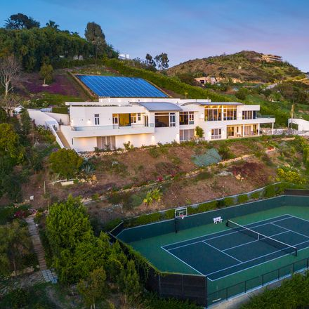 Rent this 6 bed house on 27454 Winding Way in Malibu, CA 90265