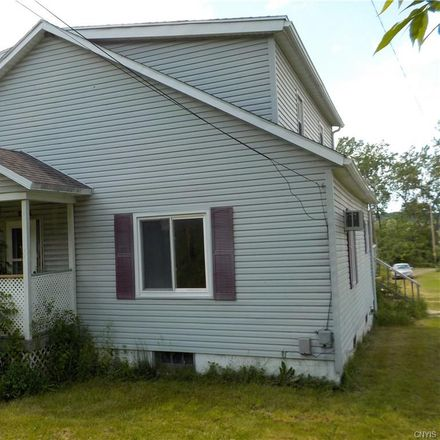 Rent this 4 bed house on 1575 Rooker Drive in Port Byron, NY 13140