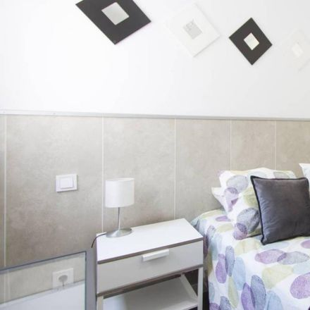 Rent this 4 bed apartment on Calle Paulina Odiaga in 28001 Madrid, Spain