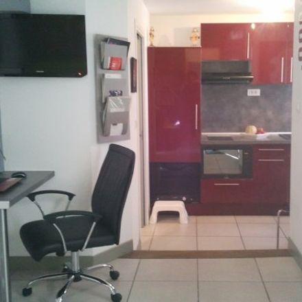 Rent this 1 bed apartment on 67 Avenue de la République in 69160 Tassin-la-Demi-Lune, France