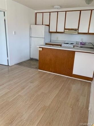 Rent this 1 bed apartment on 927 Spencer Street in Honolulu, HI 96822
