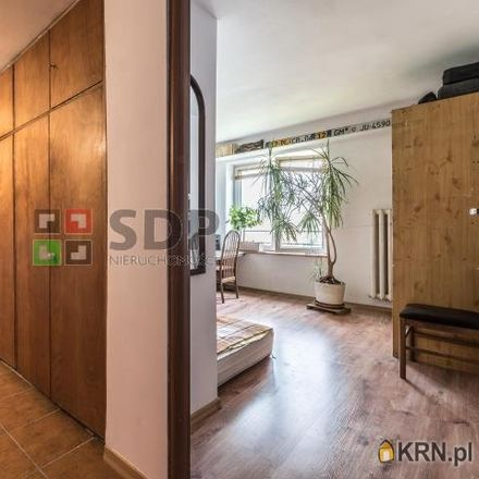 Rent this 2 bed apartment on Joachima Lelewela in 53-432 Wroclaw, Poland