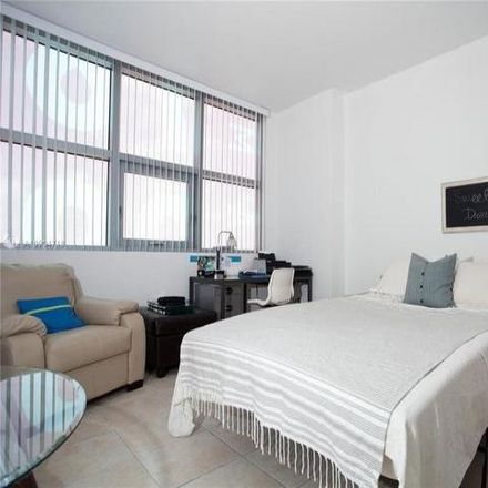 Rent this 2 bed condo on 4 Midtown in 3301 Northeast 1st Avenue, Miami