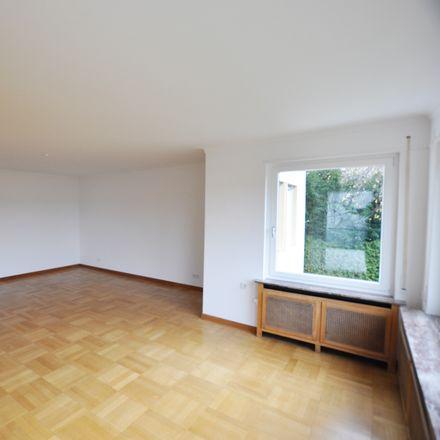 Rent this 4 bed apartment on Gartenfreunde Stuttgart-Weißenhof e.V. in 70192 Stuttgart, Germany