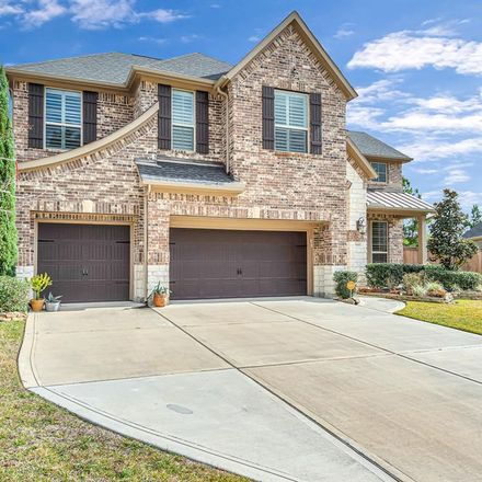 Rent this 4 bed house on Blackberry Cove Ln in Richmond, TX