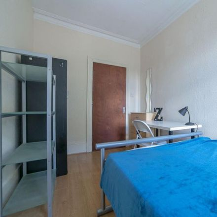 Rent this 6 bed room on Spanswick Lodge in 1-28 Waldeck Road, London N15 3EN