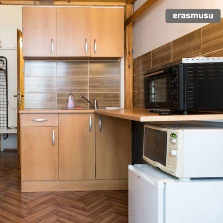 Rent this 1 bed apartment on Konviktská 1055/7 in 110 00 Praha-Staré Město, Czechia