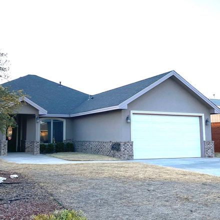 Rent this 4 bed house on S Mineola St in Midland, TX