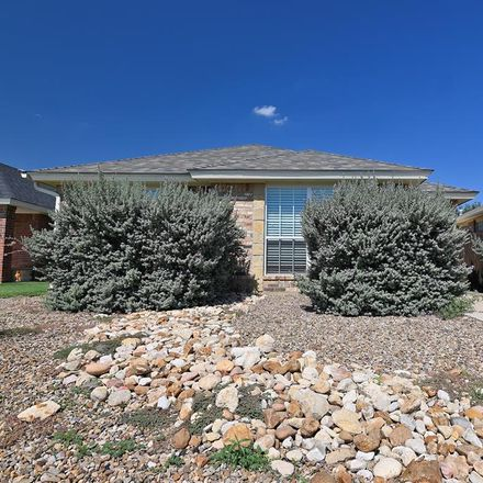 Rent this 3 bed apartment on 4222 Harmony Lane in San Angelo, TX 76904