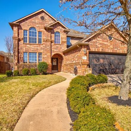 Rent this 4 bed loft on 1437 Ocotillo Lane in Fort Worth, TX 76131