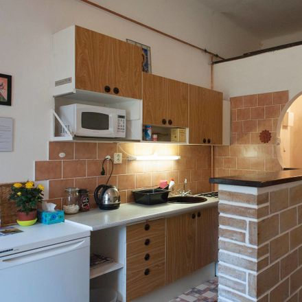 Rent this 1 bed apartment on Vlkova in 130 00 Praha 3, Czechia