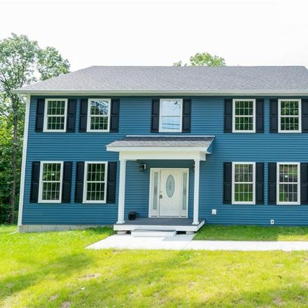 Rent this 4 bed house on State Hwy 208 in New Paltz, NY