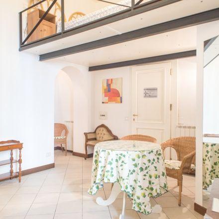 Rent this 0 bed apartment on Rione II Trevi in Via dello Scalone, 00187 Rome RM