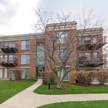 Rent this 2 bed condo on 402 Kelburn Road in Deerfield, IL 60015