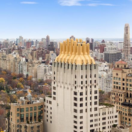 Rent this 2 bed condo on 146 West 57th Street in New York, NY 10019