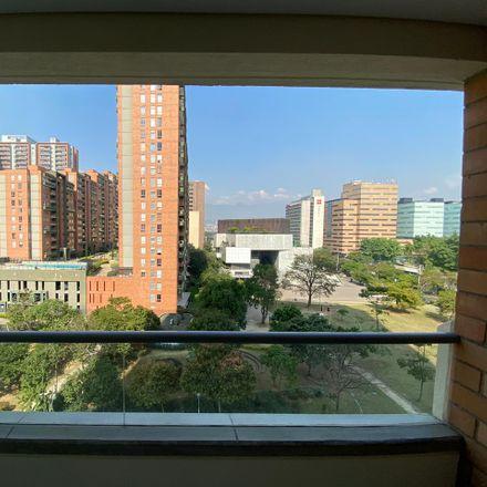 Rent this 2 bed apartment on La Riviere in Calle 20, Comuna 14 - El Poblado