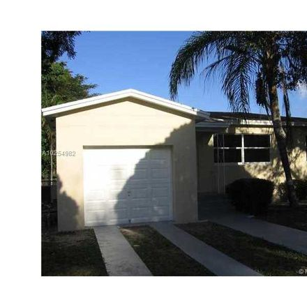 Rent this 3 bed house on 5901 Southwest 62nd Avenue in South Miami, FL 33143