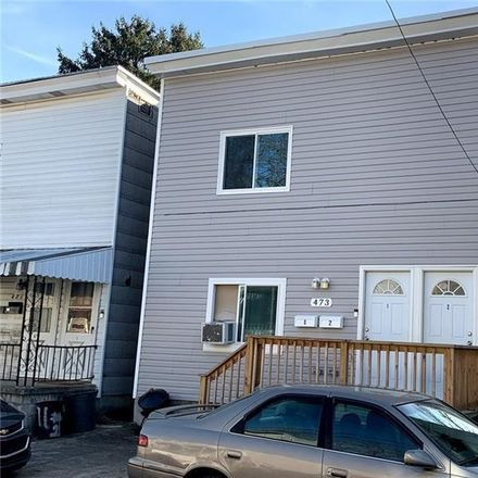 Rent this 2 bed house on 473 Norton Street in Pittsburgh, PA 15211