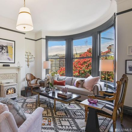 Rent this 3 bed condo on 379 Noe Street in San Francisco, CA 94114
