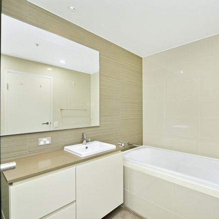 Rent this 2 bed apartment on 2407/7 Rider Blvd