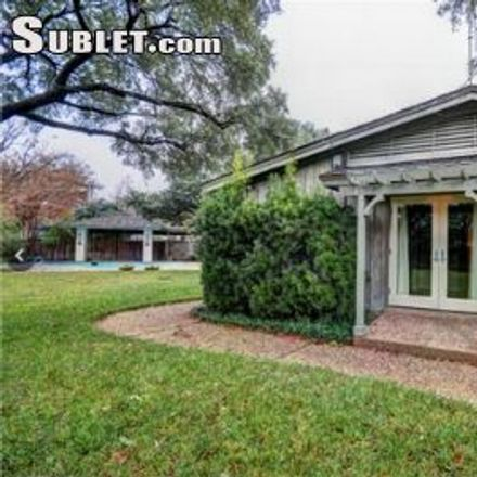Rent this 4 bed house on 2916 Hartwood Drive in Fort Worth, TX 76109